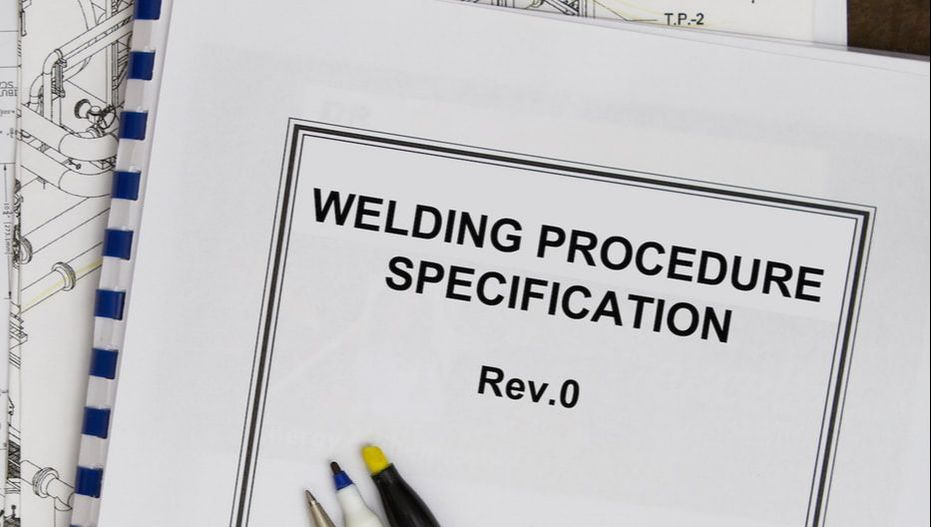 Weld Procedure and Weld Testing Melbourne